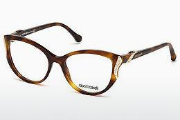Eyewear Roberto Cavalli RC5055 052 - Brown, Dark, Havana