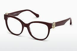 Eyewear Roberto Cavalli RC5068 069 - Burgundy, Bordeaux, Shiny
