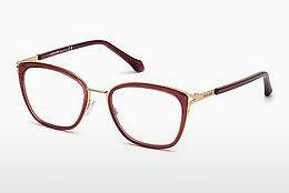 Eyewear Roberto Cavalli RC5071 069 - Burgundy, Bordeaux, Shiny