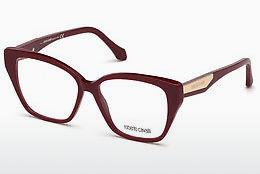 Eyewear Roberto Cavalli RC5083 069 - Burgundy, Bordeaux, Shiny