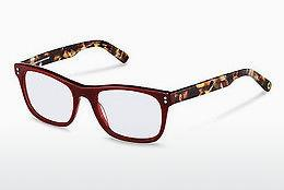 Eyewear Rocco by Rodenstock RR420 S - Red, Brown, Havanna
