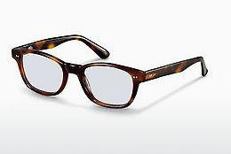 Eyewear Rodenstock R5185 A - Brown, Havanna