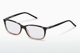 Eyewear Rodenstock R7009 E - Grey, Red