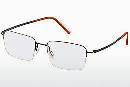 Eyewear Rodenstock R7024 B - Grey, Orange