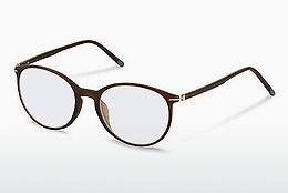 Eyewear Rodenstock R7045 B - Brown
