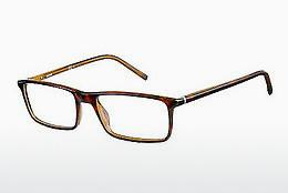 Eyewear Safilo SA 1055 DWJ - Brown, Havanna