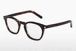Eyewear Saint Laurent SL 30 002 - Brown, Havanna