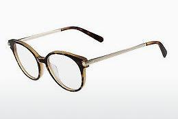 Eyewear Salvatore Ferragamo SF2764 245 - Brown, Havanna