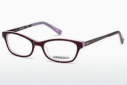 Eyewear Skechers SE1623 069 - Burgundy, Bordeaux, Shiny
