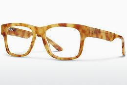 Eyewear Smith WORKSHOP 2J3 - Orange, Brown, Havanna, Yellow
