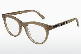 Eyewear Stella McCartney SC0150O 004 - Brown