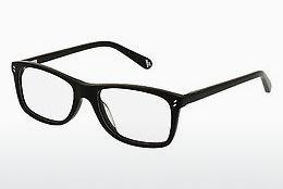 Eyewear Stella McCartney SK0024O 001 - Black