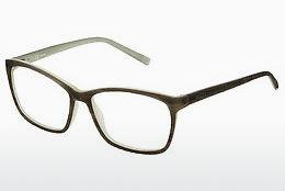 Eyewear Sting VST042 092V - Brown, Green