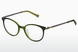 Eyewear Sting VST159 06PC - Green, Havanna, White