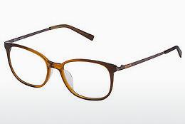 Eyewear Sting VST160 01BB - Brown, White