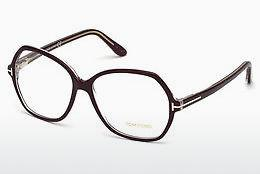 Eyewear Tom Ford FT5300 071 - Burgundy, Bordeaux