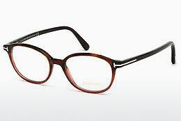 Eyewear Tom Ford FT5391 054 - Havanna, Red