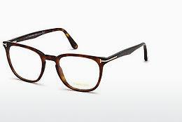 Eyewear Tom Ford FT5506 054 - Havanna, Red