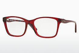 Eyewear Vogue VO2907 2257 - Transparent, Red