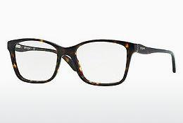 Eyewear Vogue VO2907 W656 - Brown, Havanna