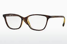 Eyewear Vogue VO5029 W656 - Brown, Havanna