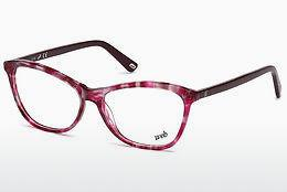 Eyewear Web Eyewear WE5215 054 - Havanna, Red