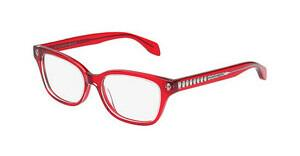 Alexander McQueen AM0026O 005 RED