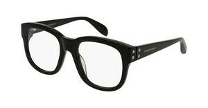 Alexander McQueen AM0052O 001 BLACK