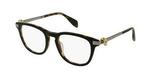 Alexander McQueen AM0085O 001 BLACK