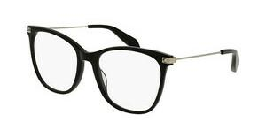 Alexander McQueen AM0089O 001 BLACK