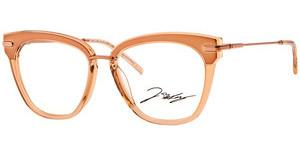 JB by Jerome Boateng JBF116 2 xtal brown + matt copper