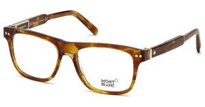 Occhiali da Vista Mont Blanc MB0668 052 fzoCCVFG