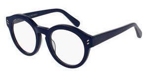 Stella McCartney SC0038O 004 BLUE