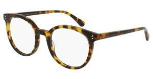 Stella McCartney SC0081O 002 HAVANA