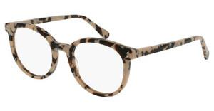 Stella McCartney SC0081O 003 HAVANA