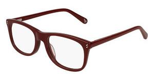 Stella McCartney SK0024O 008 BURGUNDY