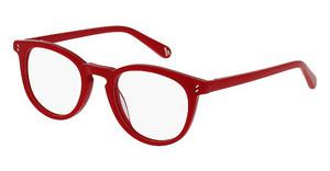 Stella McCartney SK0026O 002 RED