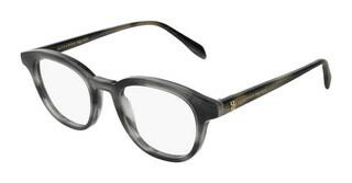 Alexander McQueen AM0160O 004 GREY
