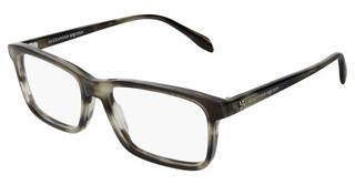 Alexander McQueen AM0162O 003 BROWN
