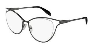 Alexander McQueen AM0195O 001 RUTHENIUM