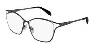 Alexander McQueen AM0196O 001 RUTHENIUM
