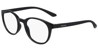 Calvin Klein CK19570 601 MATTE CRYSTAL DEEP RED