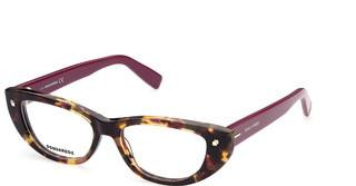 Dsquared DQ5318 056 havanna