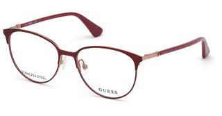 Guess GU2786 070 bordeaux matt