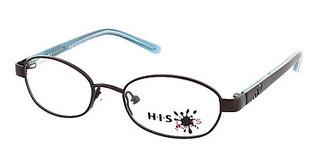 HIS Eyewear HK139 002 brown