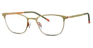 Humphrey HU 580033 20 gold/orange matt
