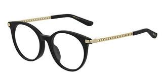 Jimmy Choo JC224/F 807 BLACK