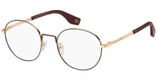 Marc Jacobs MARC 272 NOA GOLD BRGN