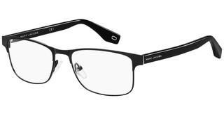 Schwarz Matte Black Lacoste Herren L2237 002 55 Brillengestelle
