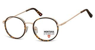 Montana MM608 A Turtle/Gold